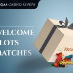BoVegas Welcome Slots Matches Bonuses